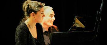 Concert \Radiance\ récital pour piano Saint Gildas de Rhuys