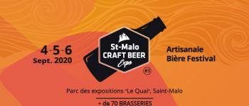 saint-malo craft beer expo #3 Saint-malo