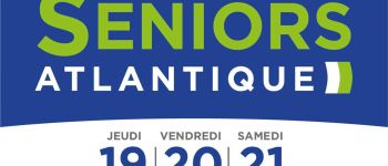 Forum des Seniors Atlantique Nantes