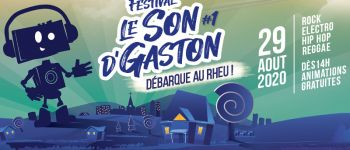 Festival - Le Son d\Gaston Le Rheu