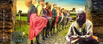 Irish Celtic - Le Chemin des Légendes BREST