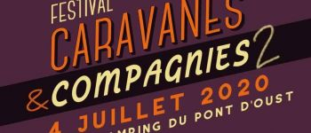 Festival Caravanes et Compagnies Peillac