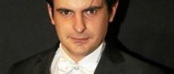 \Nostalgia, une histoire en musique...\ Nicolas Jounis, pianiste, compositeur, chef d\orchestre Saint Gildas de Rhuys