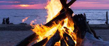 Sortie-repas : Manger autour du feu SAINT-PABU
