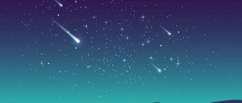 Sortie : ciel et nuit Saint-pabu