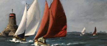 Exposition : Bord de Mer et Voile  traditionnelle Saint-pabu