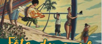 Surf à léon Santec