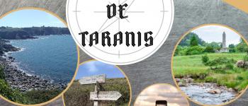 Jeu de piste \ LE SECRET DE TARANIS\ Saint Brieuc