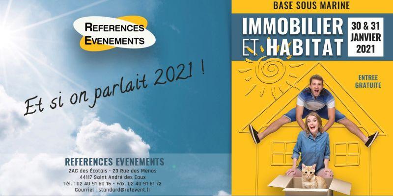Salon de limmobilier & de lhabitat, 22ème édition