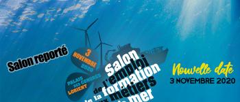 Pro&mer salon de l\emploi et de la formation aux métiers de mer Lorient