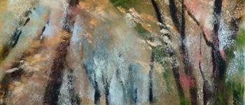 Exposition peintures au pastel sec par Isabelle Douzamy du 29 Juillet au 22 Août 2020 à Pleudihen sur Rance  Pleudihen sur Rance