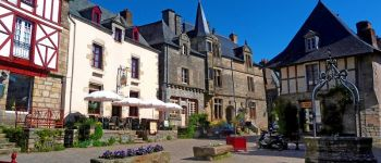 Visite de Rochefort-en-Terre Quimper