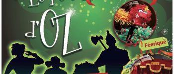 Le Père Noel au Pays d\Oz CESSON