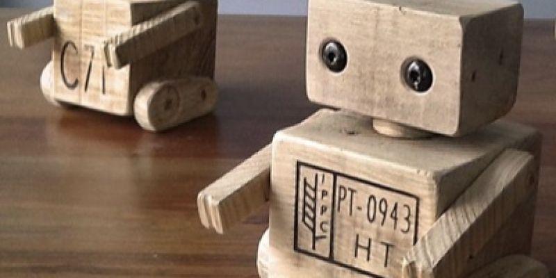 Faire son Robot en famille