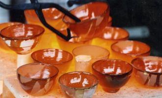stage poterie raku à la pointe de gretagne