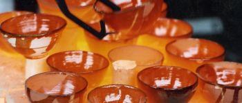 stage poterie raku à la pointe de gretagne loperhet