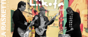 CONCERT LIVE | Reggae Rock \\\\ Liikofa BREST