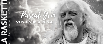 CONCERT LIVE | Pop Inter \\\\ Pascal Yvin Brest