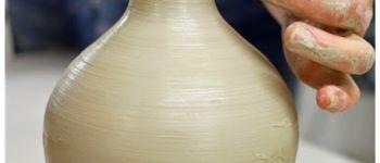 Atelier de poterie corseul