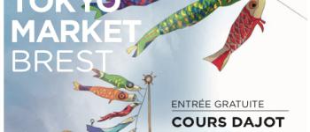 Tokyo market brest 2021 Brest